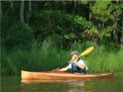 Cano�s et Petits Kayaks